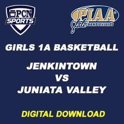 2018 PIAA Girls 1A Basketball Championship