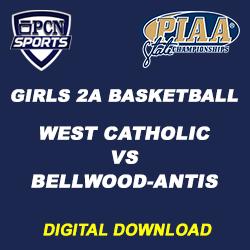 2018 PIAA Girls 2A Basketball Championship