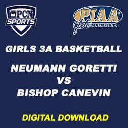2018 PIAA Girls 3A Basketball Championship