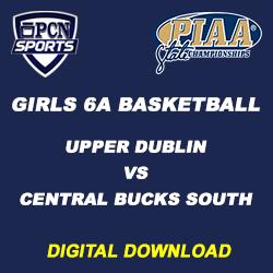 2018 PIAA Girls 6A Basketball Championship