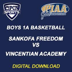 2019 PIAA Boys 1A Basketball Championship