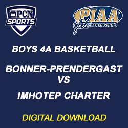 2019 PIAA Boys 4A Basketball Championship