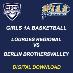 2019 PIAA Girls 1A Basketball Championship