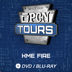 2019 PCN Tours: KME Fire