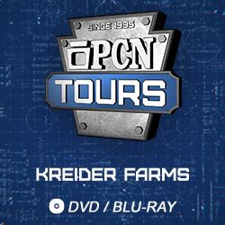 2019 PCN Tours: Kreider Farms