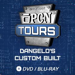 2019 PCN Tours: Dangelo's Custom Built