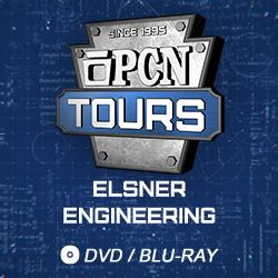 2019 PCN Tours: Elsner Engineering