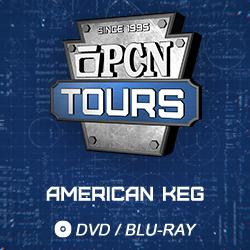 2018 PCN Tours: American Keg