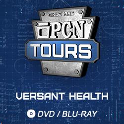 2018 PCN Tours: Versant Health