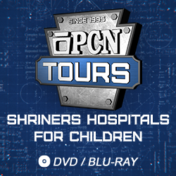 2018 PCN Tours: Shriners Hospitals for Children