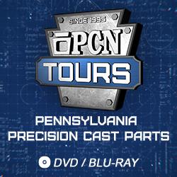 2018 PCN Tours: Pennsylvania Precision Cast Parts