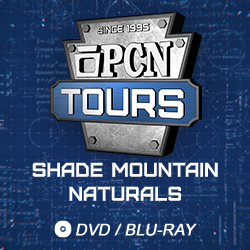 2018 PCN Tours: Shade Mountain Naturals