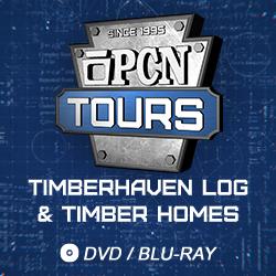 2018 PCN Tours: Timberhaven Log & Timber Homes