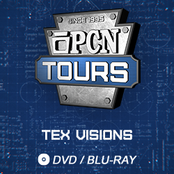 2018 PCN Tours: Tex Visions
