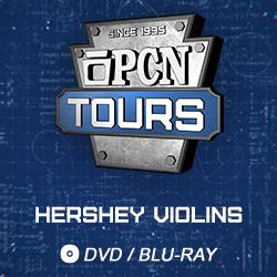 2017 PCN Tours: Hershey Violins