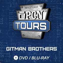 2017 PCN Tours: Gitman Brothers