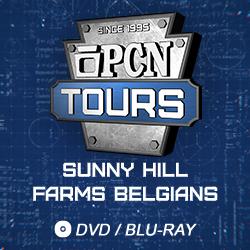 2017 PCN Tours: Sunny Hill Farms Belgians