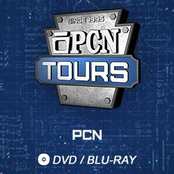 2017 PCN Tours: PCN