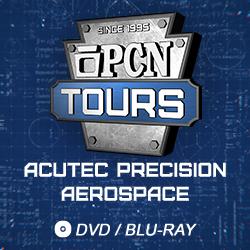 2017 PCN Tours: Acutec Precision Aerospace