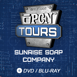 2017 PCN Tours: Sunrise Soap Company