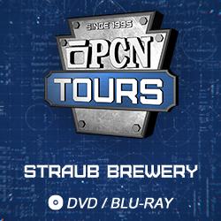 2016 PCN Tours: Straub Brewery