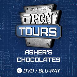 2016 PCN Tours: Asher's Chocolates