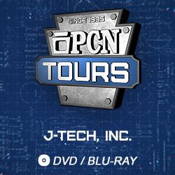 2016 PCN Tours: J-Tech, Inc.