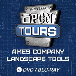 2016 PCN Tours: Ames Company Landscape Tools