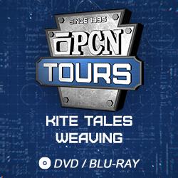 2019 PCN Tours: Kite Tales Weaving