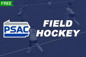 PSAC field hockey championship