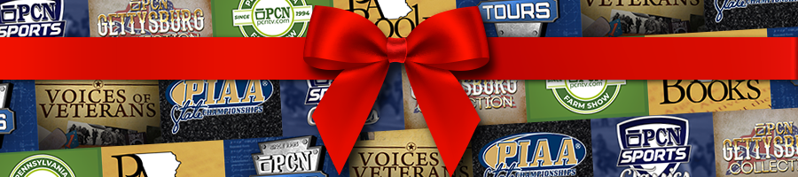 Give the Gift of Pennsylvania with PCN Select