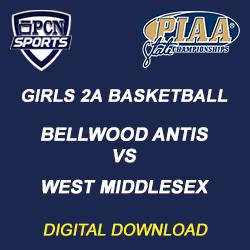 2019 PIAA Girls 2A Basketball Championship