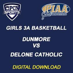2019 PIAA Girls 3A Basketball Championship
