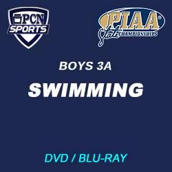 piaa boys 3a swimming championships dvd or bluray