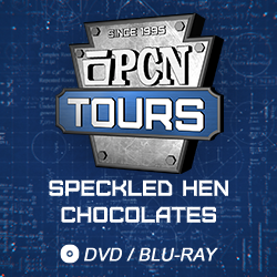 2019 PCN Tours: Speckled Hen Chocolates