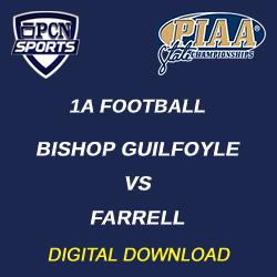 2019 PIAA 1A Football Championship