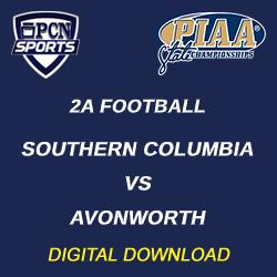 2019 PIAA 2A Football Championship