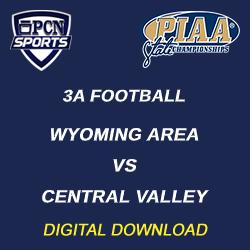 2019 PIAA 3A Football Championship