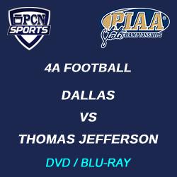 2019 PIAA 4A Football Championship