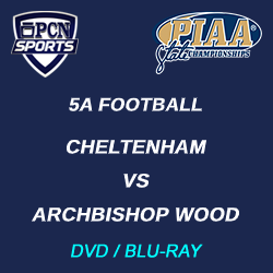 2019 PIAA 5A Football Championship