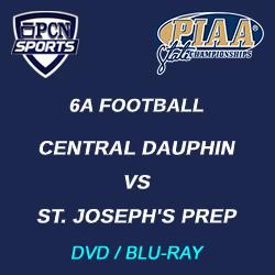 2019 PIAA 6A Football Championship