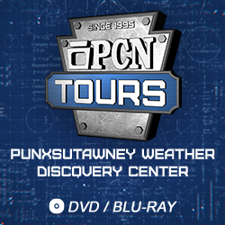 2020 PCN Tours: Punxsutawney Weather Discovery Center