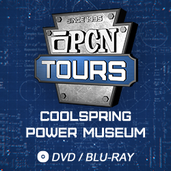 2020 PCN Tours: Coolspring Power Museum