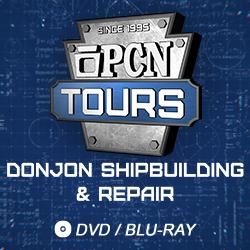 2020 PCN Tours: DonJon Shipbuilding & Repair