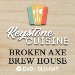 broken axe brew house