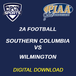 2020 PIAA 2A Football Championship