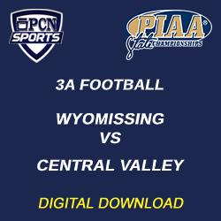 2020 PIAA 3A Football Championship