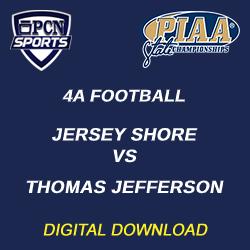 2020 PIAA 4A Football Championship