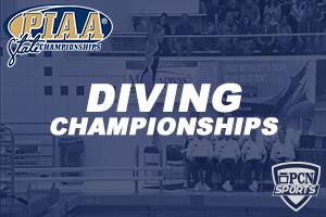 PIAA Diving Championships