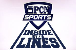 PCN Sports: Inside the Lines